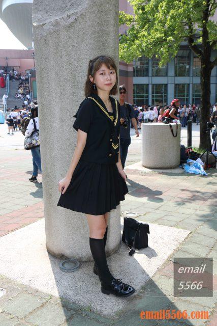 cwt 52- [Cosplay] CWT 52-台灣同人誌 IMG 1499 427x640