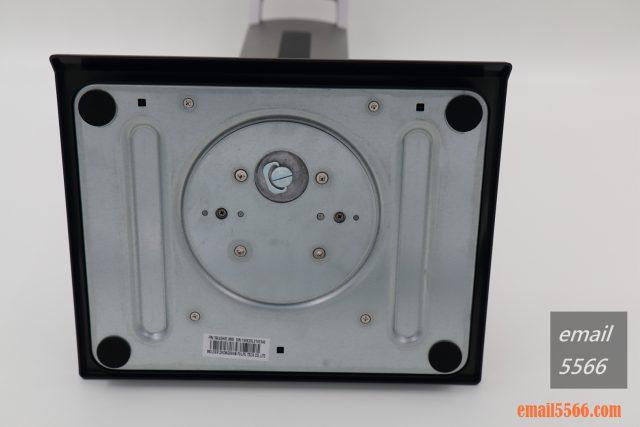ViewSonic VG2455顯示器-底座 viewsonic vg2455 ViewSonic VG2455 人體工學設計多角度旋轉顯示器 IMG 1647 640x427