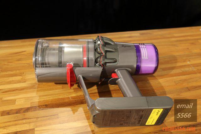 Dyson V11 無線吸塵器主機