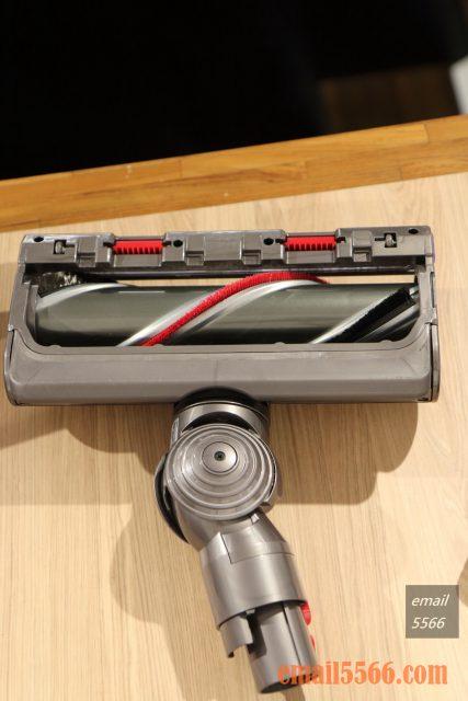 Dyson V11 無線吸塵器 高扭矩吸頭