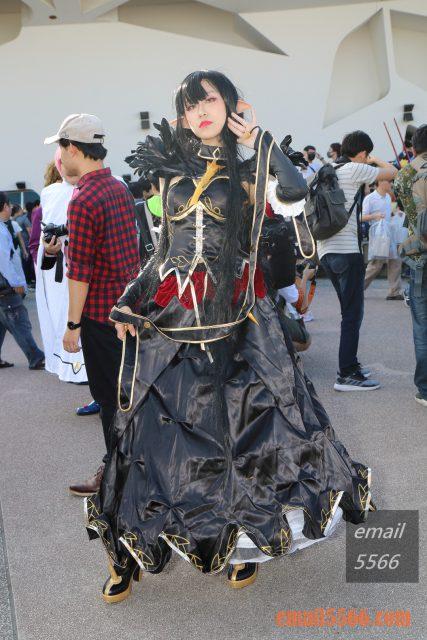 女帝-Flora Cheng [cosplay] pf31-開拓動漫祭籌備委員會 [Cosplay] PF31-開拓動漫祭籌備委員會 IMG 2685 427x640