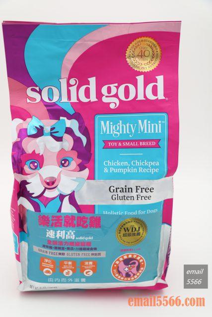 Solidgold速利高 超級犬糧4LB-包裝 solidgold速利高 Solidgold速利高超級犬糧4LB-專利包覆型益生菌 IMG 2888 427x640