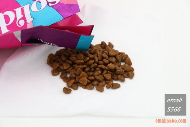 Solidgold速利高 超級犬糧4LB-形狀 solidgold速利高 Solidgold速利高超級犬糧4LB-專利包覆型益生菌 IMG 2901 640x427