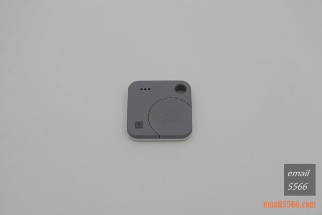 Tile Mate 3.0-產品反面