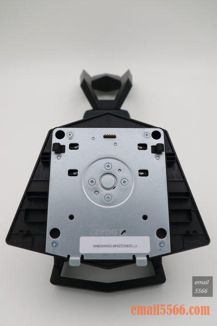 AORUS FI27Q-P 電競螢幕-支架