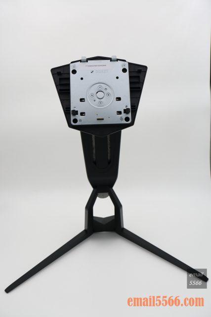 AORUS FI27Q-P 電競螢幕-支架底座