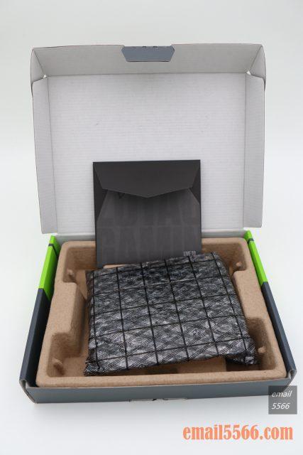Zotac GTX 1650 Super 開箱-靜電袋包裝