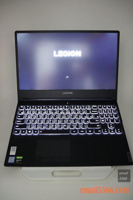 聯想 Legion Y540 電競筆電-GTX 1650+I5H+144Hz 窮人專用機 26888-白色背光黑色鍵盤 legion y540 聯想 Legion Y540 電競筆電-GTX 1650+I5H+144Hz 窮人專用機 26888 IMG 4265 427x640