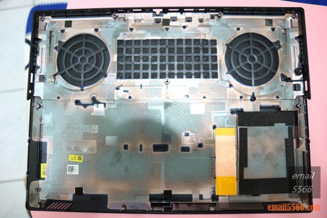 聯想 Legion Y540 電競筆電-GTX 1650+I5H+144Hz 窮人專用機 26888-PCIe SSD 固態硬碟有導熱貼傳導在機蓋散熱 legion y540 聯想 Legion Y540 電競筆電-GTX 1650+I5H+144Hz 窮人專用機 26888 IMG 4286 640x427