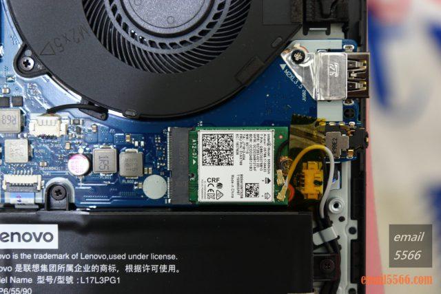 聯想 Legion Y540 電競筆電-GTX 1650+I5H+144Hz 窮人專用機 26888-Intel 晶片Wireless-AC 9560 2x2ac 無線網路卡,支援藍牙 5.0 無線傳輸技術 legion y540 聯想 Legion Y540 電競筆電-GTX 1650+I5H+144Hz 窮人專用機 26888 IMG 4306 640x427