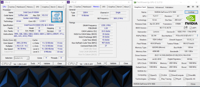 聯想 Legion Y540 電競筆電-GTX 1650+I5H+144Hz 窮人專用機 26888-i5-9300H NVIDIA GeForce GTX 1650 with 4GB GDDR5 legion y540 聯想 Legion Y540 電競筆電-GTX 1650+I5H+144Hz 窮人專用機 26888 Lenovo Legion Y540 Gaming Laptop CPU I5 9300H NVIDIA GeForce GTX 1650 640x281