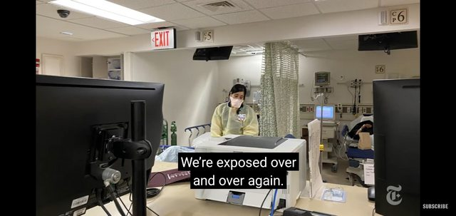 紐約醫院沒有防護衣 武漢肺炎 武漢肺炎守不住-武漢2020年01月23號10點 封城 p5Hcqrol