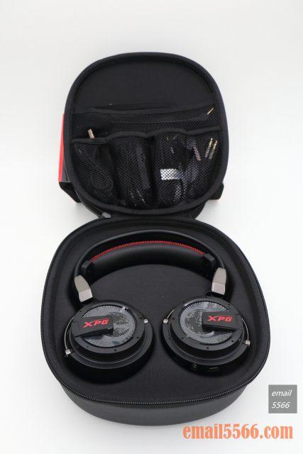 XPG PRECOG 預知者 電競耳機-耳機收納盒 擺放配置 xpg precog XPG PRECOG 預知者 電競耳機 開箱-FPS、虛擬7.1、多種連接埠、Hi-Res Audio IMG 4866 427x640