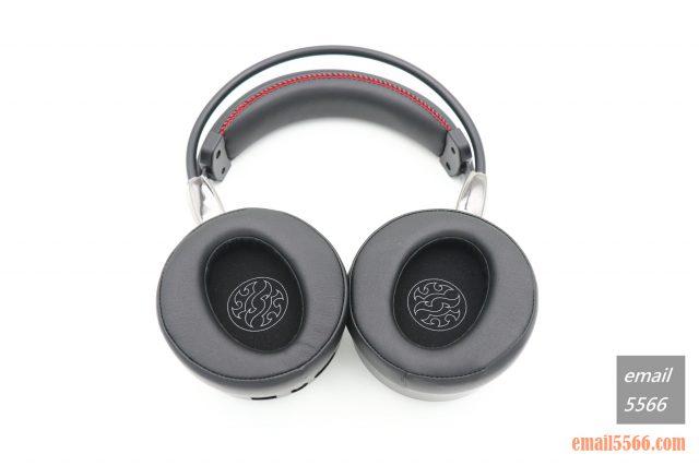 XPG PRECOG 預知者 電競耳機-耳機本體背面 xpg precog XPG PRECOG 預知者 電競耳機 開箱-FPS、虛擬7.1、多種連接埠、Hi-Res Audio IMG 4872 640x427