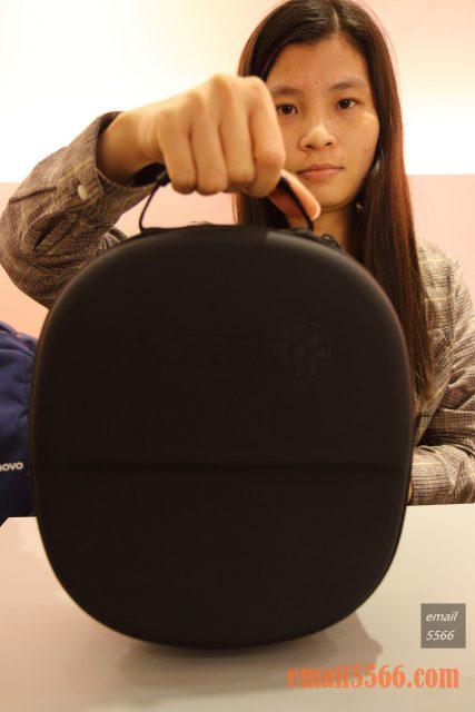 XPG PRECOG 預知者 電競耳機-耳機收納盒附把手 方便攜帶 xpg precog XPG PRECOG 預知者 電競耳機 開箱-FPS、虛擬7.1、多種連接埠、Hi-Res Audio IMG 5013 427x640