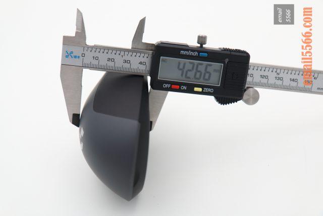 羅技 Logitech G603-滑鼠深度 logitech g603 羅技 Logitech G603 無線遊戲滑鼠 開箱-1490、CP高、1000 Hz、2.4G/藍芽 IMG 5128 640x427