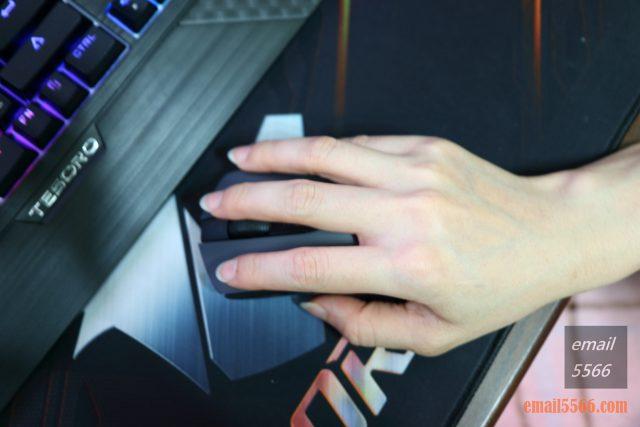 羅技 Logitech G603-比較適合服貼式的趴握 logitech g603 羅技 Logitech G603 無線遊戲滑鼠 開箱-1490、CP高、1000 Hz、2.4G/藍芽 IMG 5245 640x427