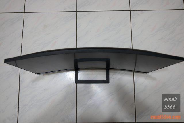 PHILIPS 飛利浦32吋曲面4K高畫質顯示器開箱-1500R 的曲面設計 philips PHILIPS 飛利浦 328E1C 32吋曲面4K高畫質顯示器開箱-Ultra HD 4K、VA、1500R IMG 5302 640x427