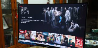 PHILIPS 飛利浦32吋曲面4K高畫質顯示器開箱-Ultra HD 4K、VA、1500R-Netflix (網飛)