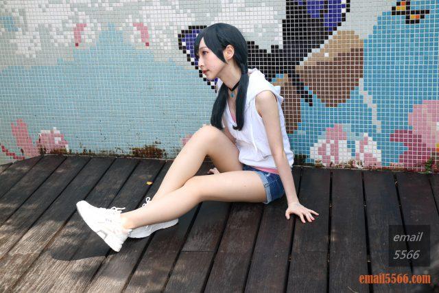 雞芯-陽菜 同人展 [Cosplay] PF32-開拓動漫祭籌備委員會 IMG 5706 640x427
