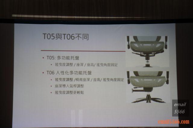 2020 iRocks 新品體驗會-T05/T06人 差異性