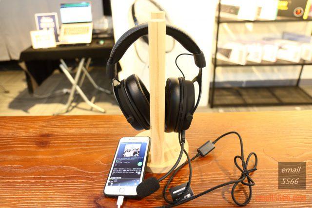 2020 iRocks 新品體驗會-REAL耳機