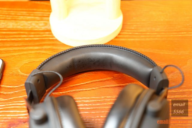 2020 iRocks 新品體驗會-Real耳機 記憶海綿