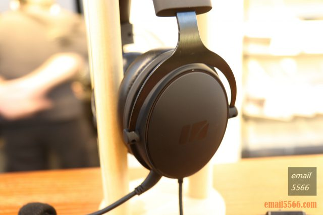 2020 iRocks 新品體驗會-Real耳機 鋁合金框架