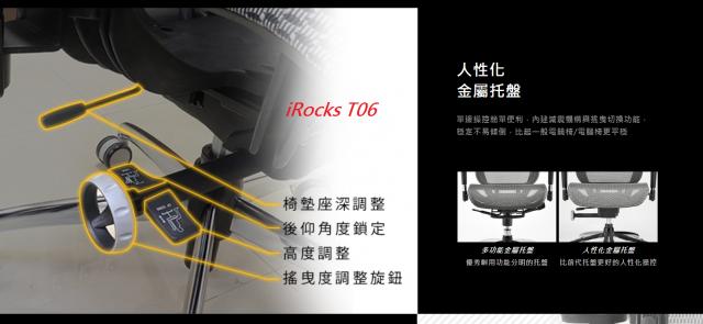 2020 iRocks 新品體驗會-T06 金屬托盤