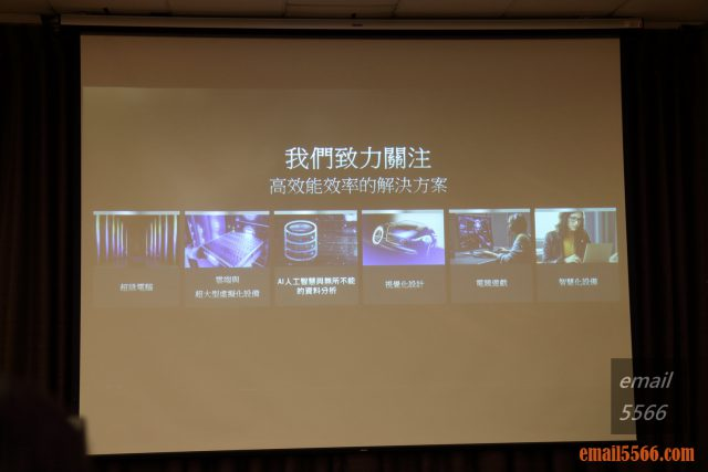 2020 AORUS x AMD 玩家體驗會-AMD 高效能效率解決方案
