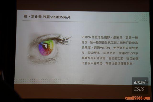 2020 AORUS x AMD 玩家體驗會-超耐久系列 B550 VISION D