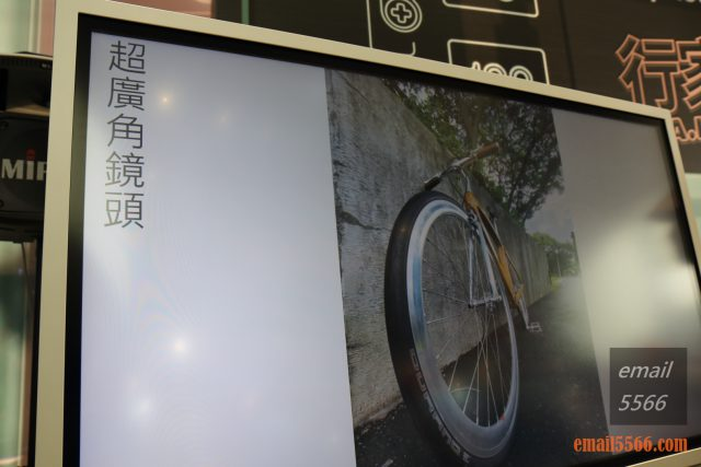 Galaxy Note20 5G 旗艦體驗-超廣角鏡頭