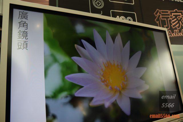 Galaxy Note20 5G 旗艦體驗-廣角鏡頭