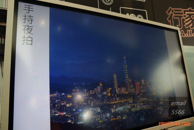 Galaxy Note20 5G 旗艦體驗-手持夜拍