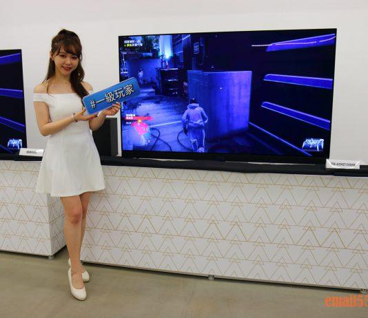 驚艷6原色 色彩極致之美 Panasonic HX750/900、HZ1500 電視體驗會-model
