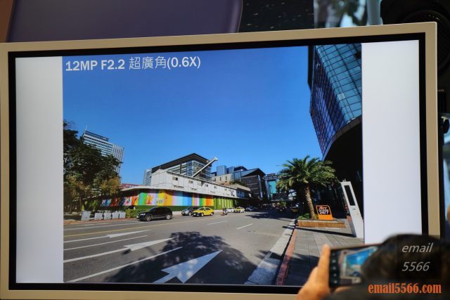 2021 Galaxy S21 5G旗艦系列手機體驗會-Pro級攝影、高解析高螢幕更新-0.6倍廣角