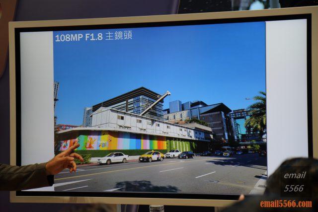 2021 Galaxy S21 5G旗艦系列手機體驗會-Pro級攝影、高解析高螢幕更新-1億8百萬畫數主鏡頭