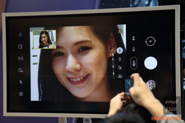 2021 Galaxy S21 5G旗艦系列手機體驗會-Pro級攝影、高解析高螢幕更新-老師現場示範,AI防手震變焦