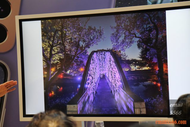 2021 Galaxy S21 5G旗艦系列手機體驗會-Pro級攝影、高解析高螢幕更新-低光源夜拍