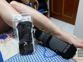 運動推薦 中筒繃帶籃球襪 -EGX衣格服飾 為運動而生