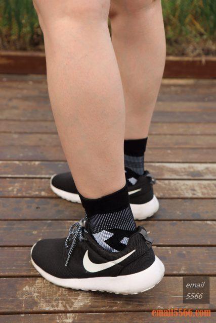 運動推薦 中筒繃帶籃球襪 -EGX衣格服飾 為運動而生-完整包覆足部,增加保護