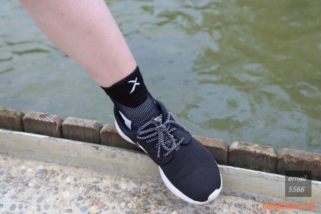 運動推薦 中筒繃帶籃球襪 -EGX衣格服飾 為運動而生-銀離子纖維添加,大量腳汗不怕臭
