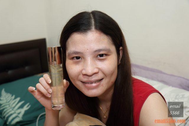 台灣製造 NU+derma-金采極緻晶凍凝露 拯救乾燥危肌